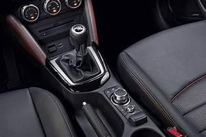 Essai Mazda Cx 3 Essence : essai mazda cx 3 2 0 skyactiv g le test du cx 3 essence photo 29 l 39 argus ~ Gottalentnigeria.com Avis de Voitures