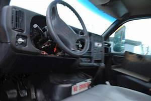 2003 Chevrolet Kodiak C7500 Single Axle Cab  U0026 Chassis