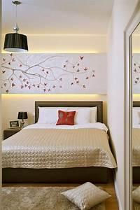 Revgercom papier peint pour une chambre a coucher for Idee de couleur pour salon 12 le papier peint en 52 photos pleines didees
