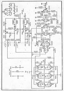 Amplifier Page 4   Electronic Circuit Diagram