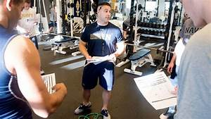 Full-time strength coach gives Navy men's basketball a ...