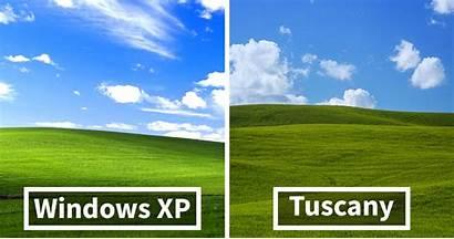 Xp Windows Tuscany Classic Fall Picserio Looks