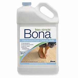 buy bonar free simple hardwood floor cleaner in 160 With easy hardwood floor cleaner