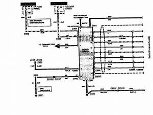 95 Mark 8 Jbl Wiring Diagram Needed - Lincolns Online Message Forum