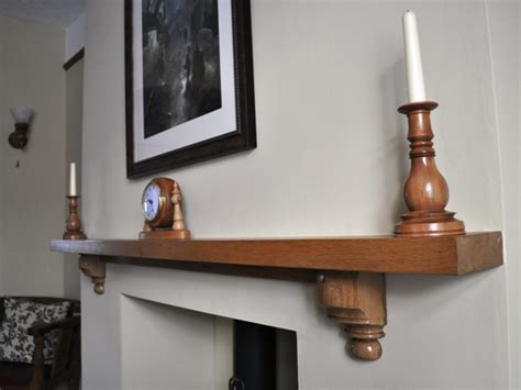 Ornaments For Fireplace by Woodturning Mantelpiece