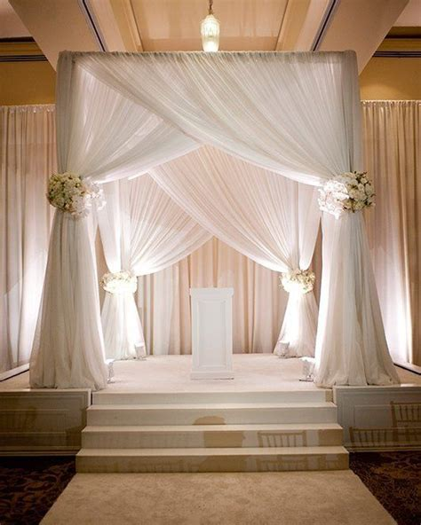 curtain draping ideas best 25 pipe and drape ideas on reception