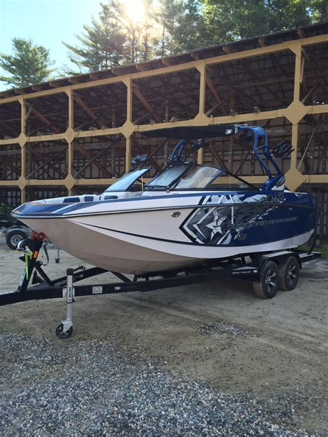 Air Nautique Boat Price by Nautique Air Nautique G21 Boats For Sale Boats