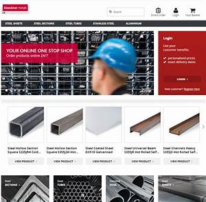 Uk Online Shop : kloeckner metals uk launches online shop pes media ~ Orissabook.com Haus und Dekorationen