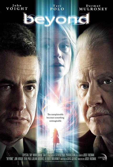 Beyond DVD Release Date May 22, 2012