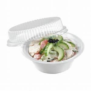 Bol A Salade : barquettes et pots alimentaires tous les fournisseurs ~ Teatrodelosmanantiales.com Idées de Décoration