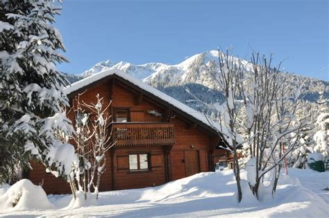 louer un chalet en montagne location chalet montagne la chapelle ch 226 tel