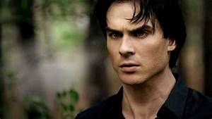 Damon Salvatore ღ - Damon Salvatore Photo (19249042) - Fanpop