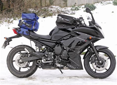 yamaha xj6 diversion f 2010 on review specs prices mcn