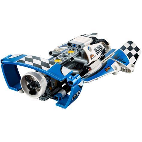 Lego Boat Racer by Lego 42045 Hydroplane Racer Lego 174 Sets Technic Mojeklocki24