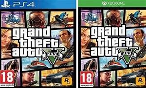 GTA 5 para Xbox One y PlayStation 4: Transferir personajes