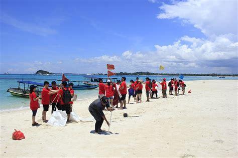 outing dn granit geotrek belitung promo paket