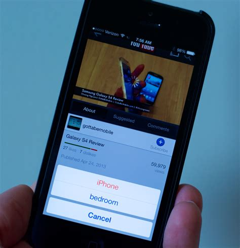 chromecast with iphone chromecast review 35 apple tv alternative