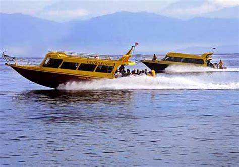 Fast Boat From Bali To Nusa Penida by Nusa Penida Transfer Fast Boat Service To Nusa Penida Island
