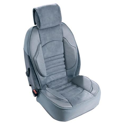 siege auto norauto couvre siège norauto grand confort gris norauto fr