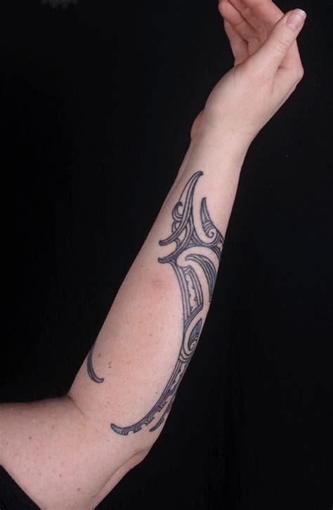 le tatouage maorie se devoile decouvrez sa signification