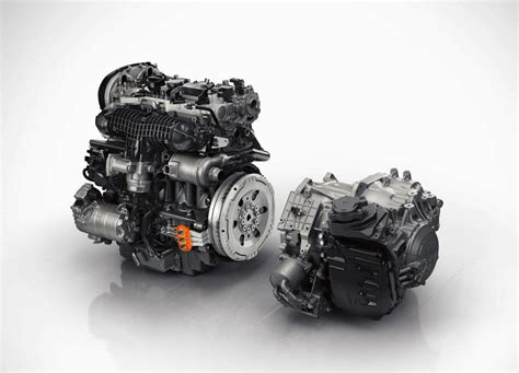 volvo xc   feature kw twin engine hybrid