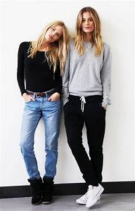 31 Pretty Fashion Images That Blew Up on Pinterest | Grey sweater Sleeve and Grey