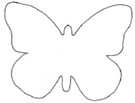 butterfly cut out template robots vs butterflies mel judson