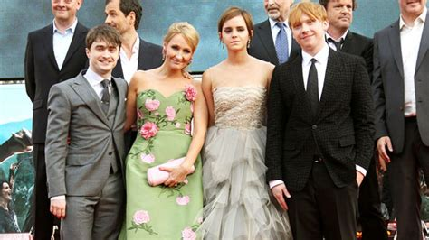 'Harry Potter and the Deathly Hallows: Part 2' World ...