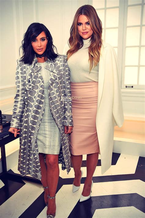 Khloe Kardashian attends Launch Of Kardashian Beauty ...