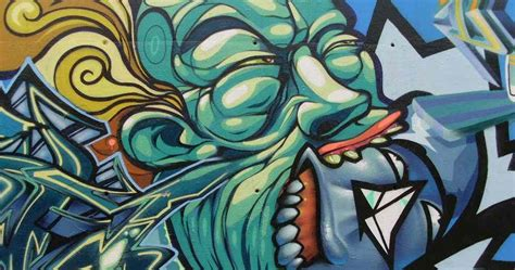 Grafiti Cinta : Gambar-gambar Grafiti Terbaru Lengkap