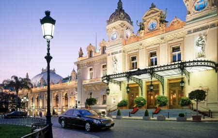 Monte Carlo Address by Monte Carlo Casino Monte Carlo Ticket Price Timings