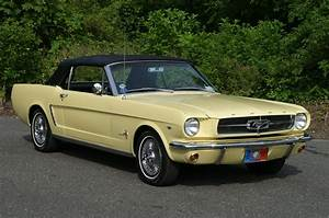 Ford Mustang 1964 : 1964 ford mustang is an affair to remember photo image gallery ~ Medecine-chirurgie-esthetiques.com Avis de Voitures