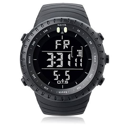 Best Outdoors Watches Top 10 Best Sport Watches For In 2019 Top Ten Select