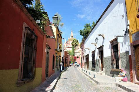 San Miguel de Allende Travel Guide | Mexico Travel ...