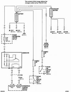 Dodge Ram 1500 Electrical Wiring Diagram 2008
