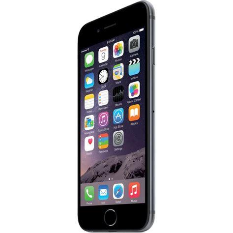 iphone 6 16 gb apple iphone 6 16 gb gris espacial mg472ql a procomponentes 14915