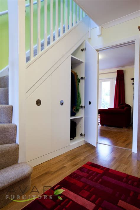 Check out other vintage projects from the 1950s or visit our 70th anniversary page to see everything we're doing to commemorate 70 years of diy success! Under stairs storage ideas / Gallery 7   North London, UK ...