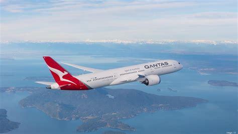 american airlines qantas closer  launching nonstop