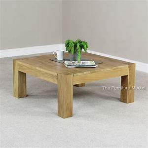 17 best images about chunky oak on pinterest handmade With chunky square coffee table