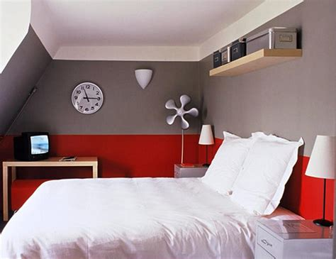 And Grey Bedroom Ideas On Red Bedroom Decor Is Your Wall