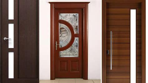 top 50 modern wooden door designs