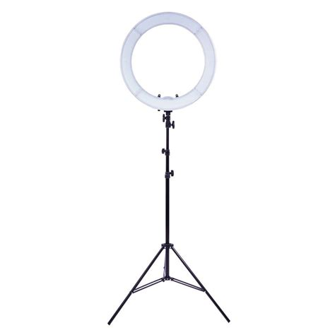 dimmable led ring light impressions vanity co 18 quot dimmable led vanity ring