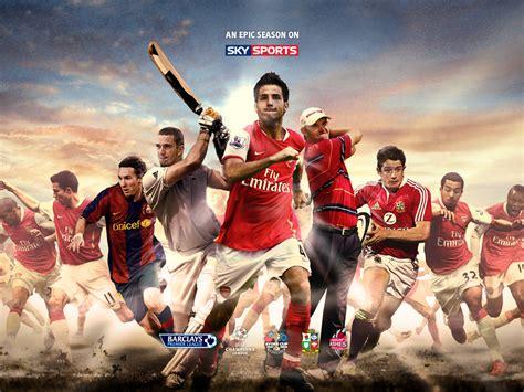 Download Sky Sports Wallpaper Gallery