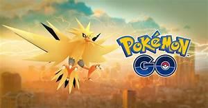 How to defeat Zapdos, the new Legendary Pokemon in Pokemon ...  Legendary