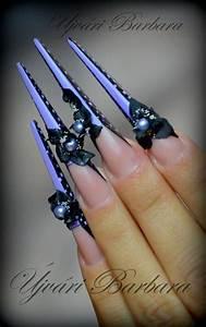 Pin By Lelena Qlafa On Nails