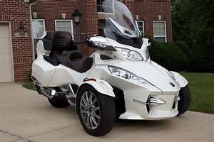Can Am Spyder A Vendre Particulier : can am spyder 1000 rt limited se5 d 39 occasion vendre toulouse moto scooter motos d 39 occasion ~ Maxctalentgroup.com Avis de Voitures