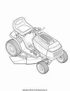 Mtd 13ax605h730  2006  Parts Diagram For  Quick Reference