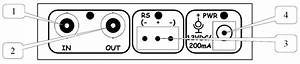 Generator Znak U00d3w Osd Sg