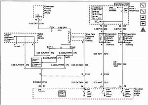 Does Anyone Have A Schematic    Wiring Diagram For A Fuel Tank Pressure Sensor On A 2002 Chevy