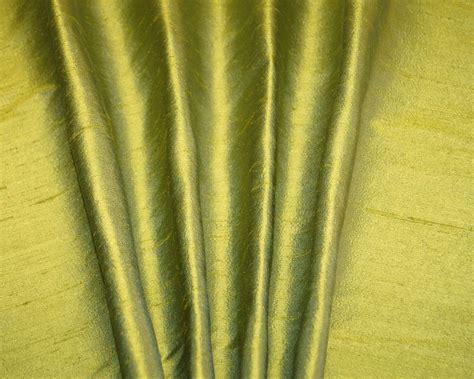 green dupioni silk curtains drapes and shades custom
